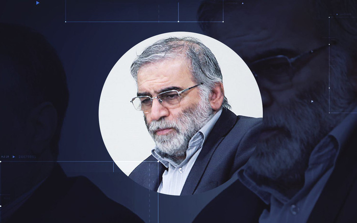 Bí hiểm rợn người sau vụ ám sát nhà khoa học Iran và sự im lặng