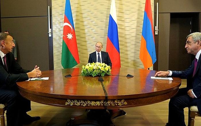 TT Putin đã giúp một quốc gia