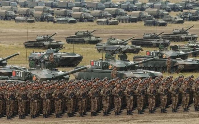 Tham vọng quân đội đẳng cấp thế giới của TQ: Điểm yếu lớn nhất là gì?