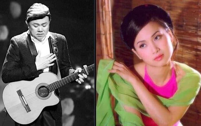 Ca sĩ Hà Phương gửi tặng đám tang nghệ sĩ Chí Tài 50 ngàn đô, gia đình gửi lời cảm ơn