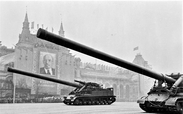 Những vũ khí giả của Liên Xô từng khiến phương Tây
