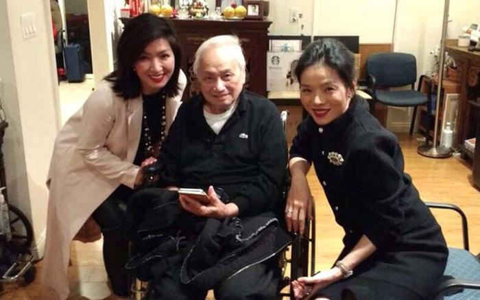 Nhạc sĩ Lam Phương qua đời ở tuổi 83