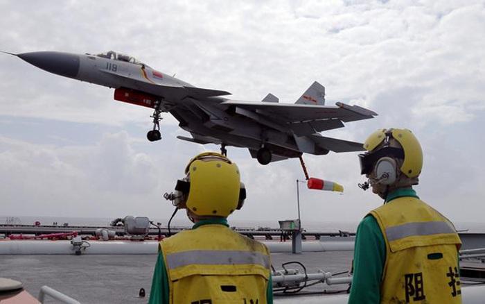 Tin xấu với Bắc Kinh: Mỹ đã