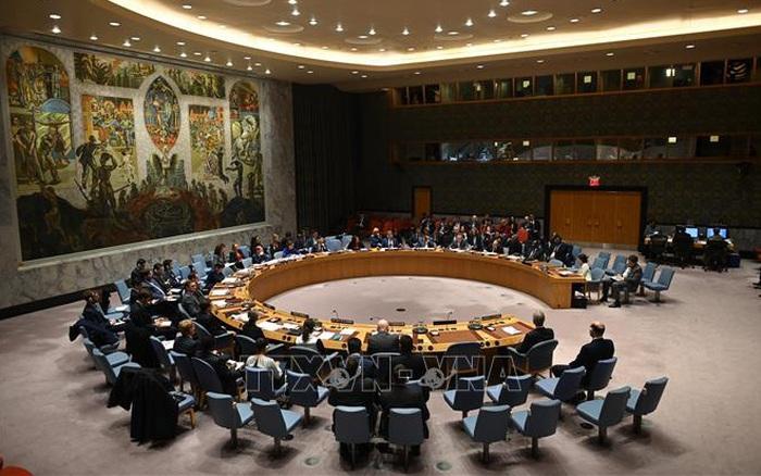 Liên Hợp Quốc quan ngại trước tình trạng bất ổn tại CH Trung Phi