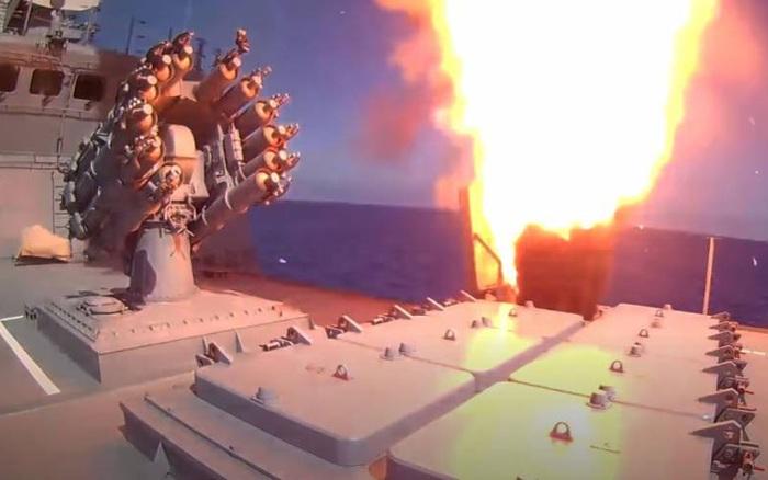 Kho vũ khí tên lửa hành trình của Nga đã tăng gấp 10 lần trong vòng 8 năm