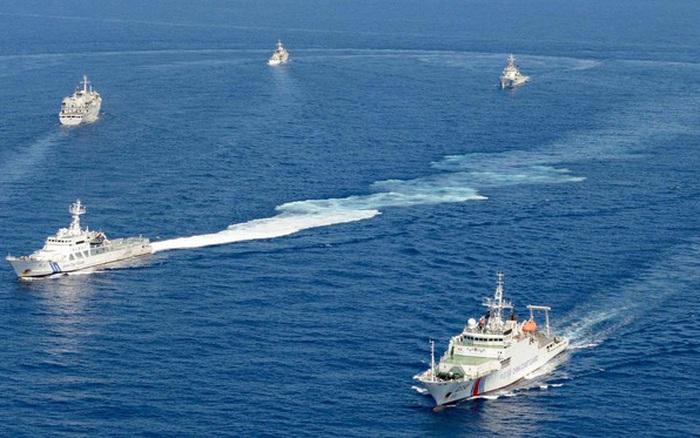 Đối phó Trung Quốc, Nhật Bản tăng cường thêm lực lượng quyết giữ đảo tranh chấp
