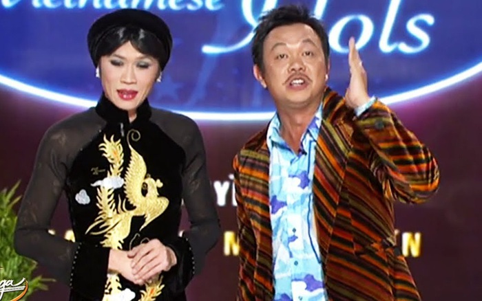 Hé lộ lần diễn đầu của Chí Tài và Hoài Linh: Không tập trước, được Như Quỳnh động viên