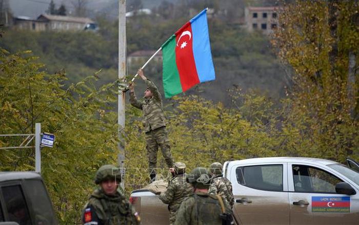 Xung đột tại Nagorno-Karabakh: Azerbaijan và Armenia tiếp tục trao đổi tù binh