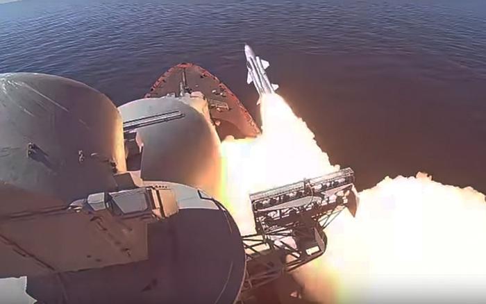 Biển Đen: Nga cắm gai nhọn vào mắt Mỹ, nhưng cái tên định đoạt cuộc đối đầu mới gây bất ngờ
