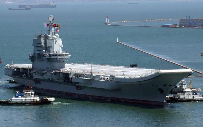 Trung Quốc đưa vũ khí mạnh nhất tập trận cường độ cao ở Biển Đông