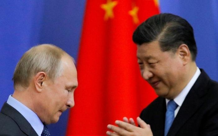 Đại sứ Nga phủ nhận việc thành lập liên minh quân sự Nga - Trung