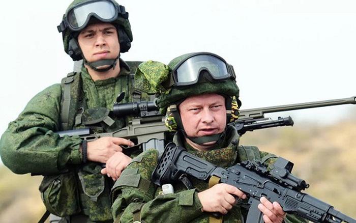 Tập đoàn Nga lần đầu phát triển 'đạn thông minh'