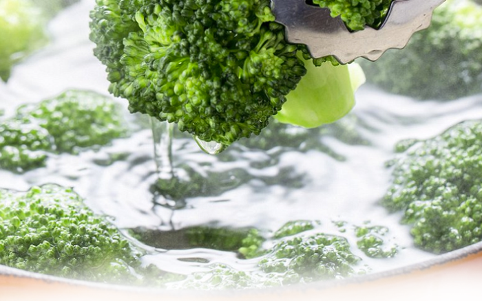 [Ảnh sức khỏe] Bí quyết nấu rau để ăn được trọn vẹn các chất dinh dưỡng