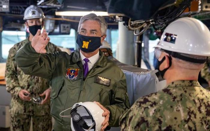 Hải quân Mỹ quyết mở rộng mạng lưới kiềm tỏa Trung Quốc - vietllot 655