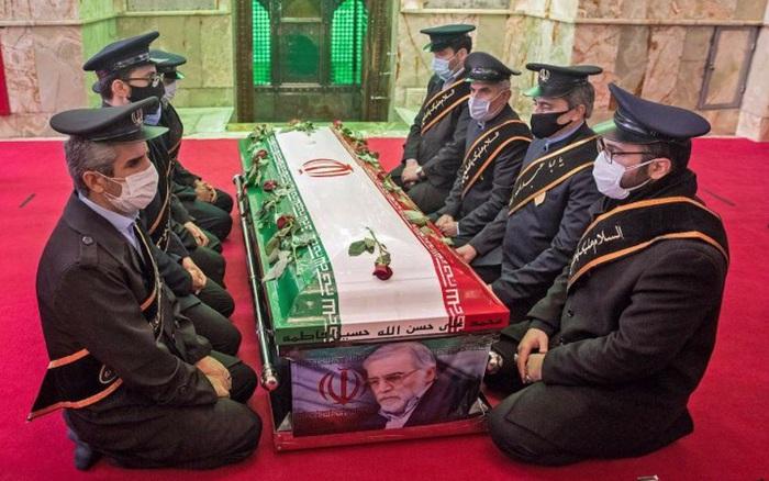 Hé lộ nghi phạm bí hiểm ám sát chuyên gia hạt nhân Iran và âm mưu