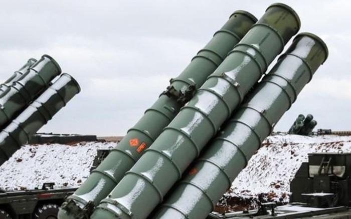 """S-300, S-400 của Nga """"án binh bất động"""" trước đòn oanh tạc Syria của Israel: Điểm yếu """"chí tử"""" đã lộ diện?"""