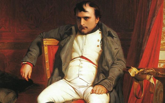 """Nhờ ơn tướng Nga cứu mạng, Napoleon trở lại khiến cả châu Âu """"cúi đầu"""""""