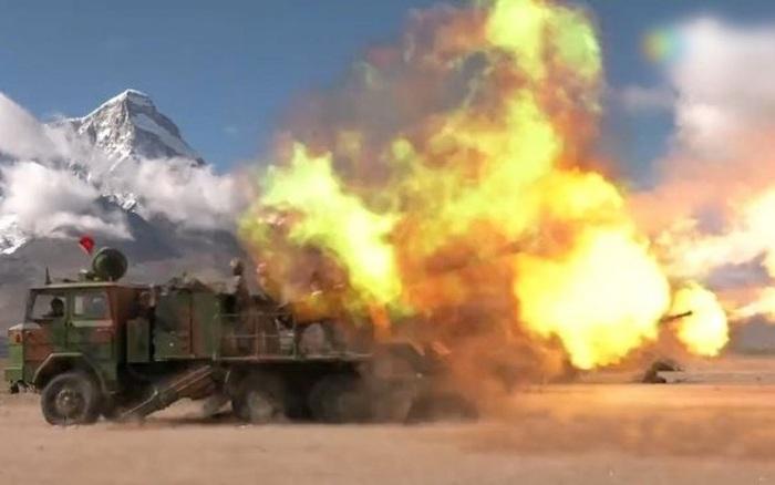 2 triệu quân, 33.000 xe bọc thép, 3.500 xe tăng: TQ có đánh bại Mỹ nếu chiến tranh trên bộ?