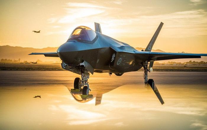 Dàn tiêm kích F-35 Mỹ định bán cho Thổ Nhĩ Kỳ sẽ về đâu?