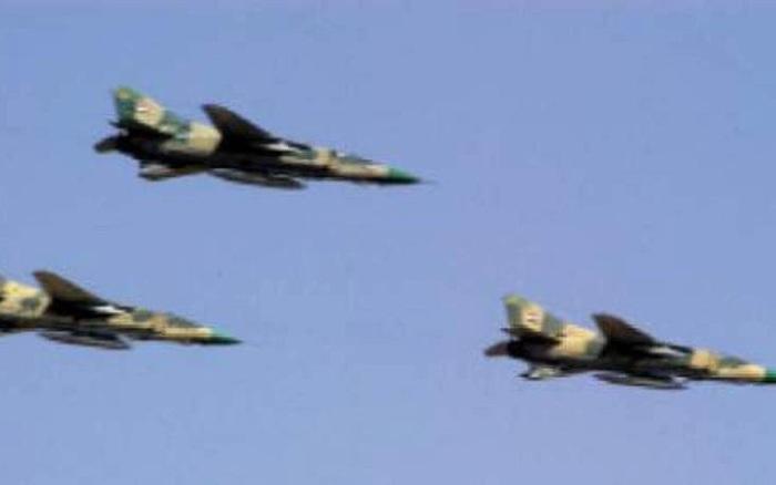 """Chiến sự Syria: Cả gan chuyển địa hình chiến đấu, phiến quân bỏ mạng hàng loạt dưới """"đòn thù"""" của Nga và..."""