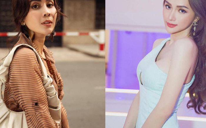 Hai mỹ nhân cùng tên Hương Giang: Người mập mờ hôn nhân, người chuyển giới thành Hoa hậu - xs thứ hai