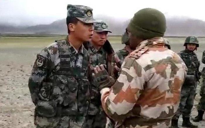 Đụng độ dữ dội Ấn - Trung: Thương vong 2 bên tăng mạnh