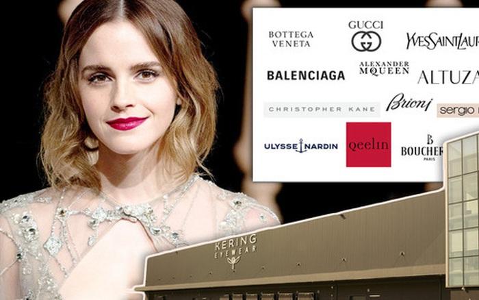 Emma Watson thành sếp của công ty mẹ Gucci, chính thức gia nhập hội đồng quản trị tập đoàn thời trang lớn...