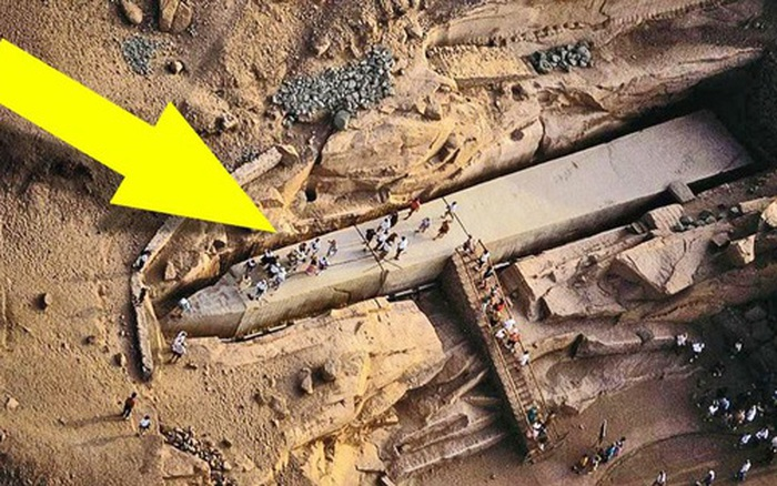 """7 khám phá khảo cổ cho cảm giác lịch sử đang """"đi đường quyền"""" với khoa học, đến giờ vẫn chưa ai giải thích..."""