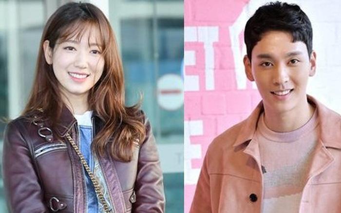 """Hậu tin đồn bí mật kết hôn, mỹ nhân """"Người thừa kế"""" Park Shin Hye lần đầu tiên công khai chia sẻ về chuyện..."""