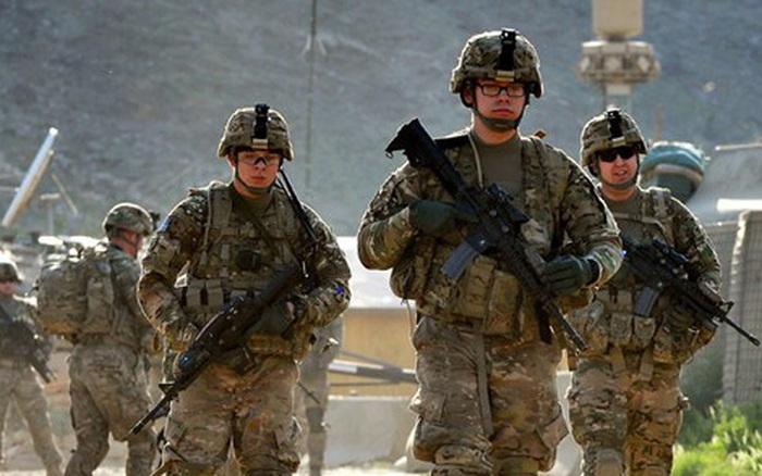 Mỹ hoàn tất kế hoạch rút thêm 4.000 binh sỹ khỏi Afghanistan