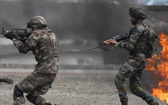 Chiến lược gia diều hâu TQ nói về khả năng xung đột vũ trang Trung - Ấn