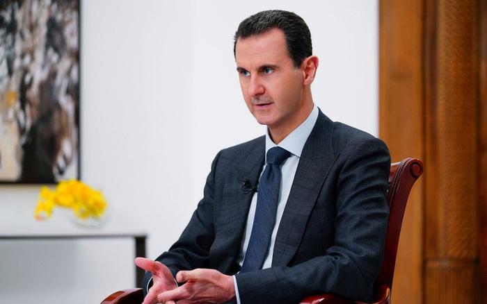 """Chiêu trò mới của Mỹ """"gậy ông đập lưng ông"""", thế """"kiềng ba chân"""" Nga-Syria-Iran càng vững vàng?"""