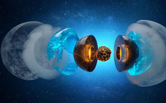 Hệ mặt trời có 2 hành tinh đang đổ mưa kim cương - kết quả xổ số kon tum