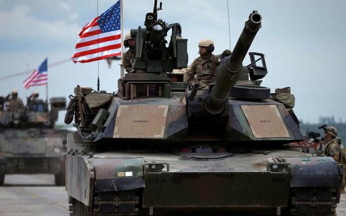 Danh sách những đối thủ quân sự nguy hiểm nhất của Mỹ: TQ xếp hạng mấy?