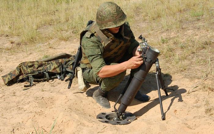 Báo Trung Quốc gọi tên vũ khí nguy hiểm nhất của đặc nhiệm Nga