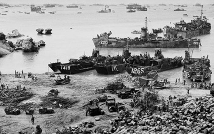 Đại chiến Okinawa - Những ý đồ tàn bạo