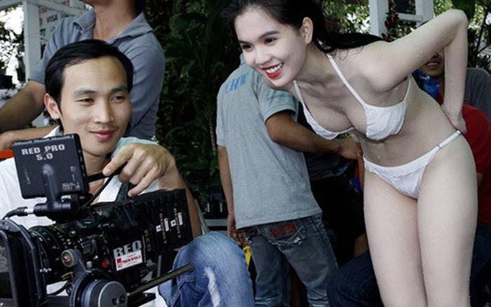 """Rúng động vụ bán dâm 30 nghìn USD: Ngọc Trinh, Trang Trần từng nói gì về chuyện """"đi khách"""" trong showbiz?"""
