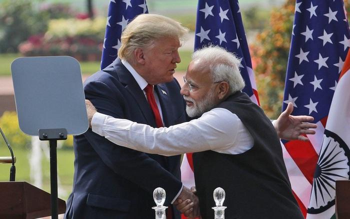 """Từ chối liên minh với Mỹ, Ấn Độ không muốn """"đặt hết trứng vào 1 giỏ""""?"""