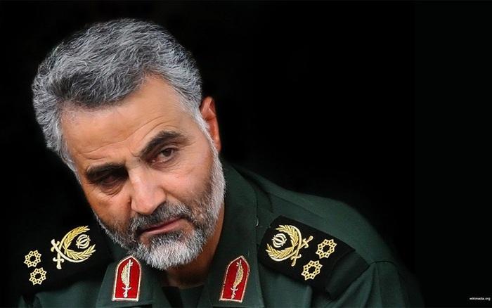 Iran tiết lộ Mỹ đã yêu cầu Tehran không trả đũa vụ sát hại Tướng Soleimani