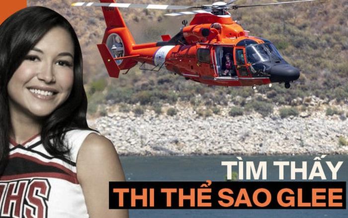 NÓNG: TMZ xác nhận nữ diễn viên 'Glee' tử vong, tìm thấy thi thể sau 5 ngày tìm kiếm