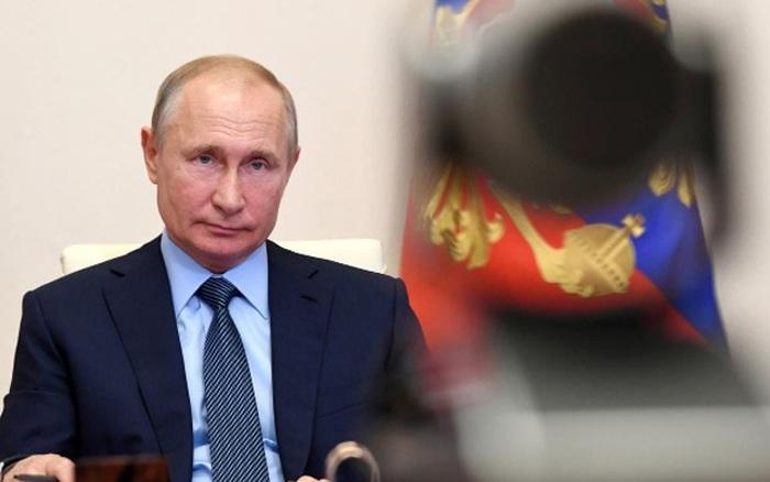 Tổng thống Putin hối thúc tổ chức hội nghị thượng đỉnh bộ ngũ hạt nhân - kết quả xổ số vĩnh long