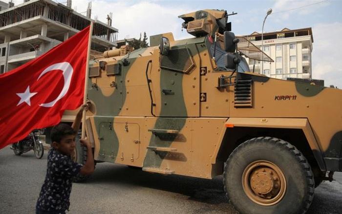 """""""Canh bạc tất tay"""" của Thổ Nhĩ Kỳ ở Libya: """"Bắt chước"""" chiến lược Iran, """"trả đũa"""" Nga ở Syria?"""