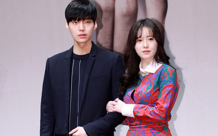 NÓNG: Goo Hye Sun - Ahn Jae Hyun chính thức ly hôn vào hôm nay, drama chấn động cuối cùng đã đi đến hồi kết