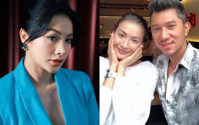 Yaya Trương Nhi: Lương Bằng Quang vẫn tán tỉnh sau chia tay, cố tình xin chụp ảnh chung rồi đi bài PR tên...