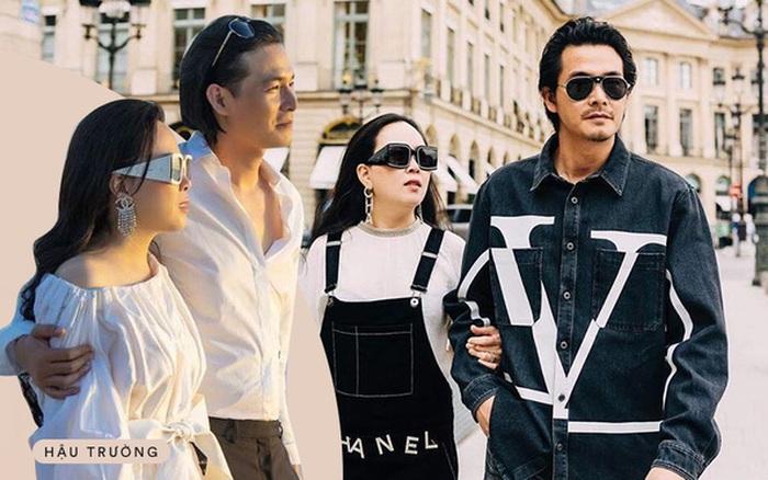 """""""Si tình"""" như Quách Ngọc Ngoan: Dù cả thế giới có nói gì vẫn nhất mực bảo vệ và ca tụng Phượng Chanel đến..."""