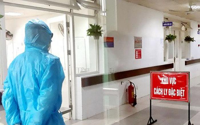 Đà Nẵng có 3 bệnh nhân Covid-19 nặng, bệnh nhân 416 sắp được cai ECMO