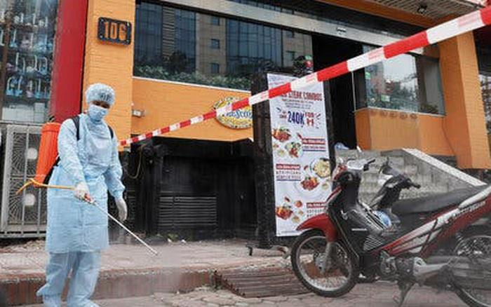 Tờ NewYork Times viết về 'cuộc chiến' mới với Covid-19 ở Việt Nam: 'Rất cẩn thận'