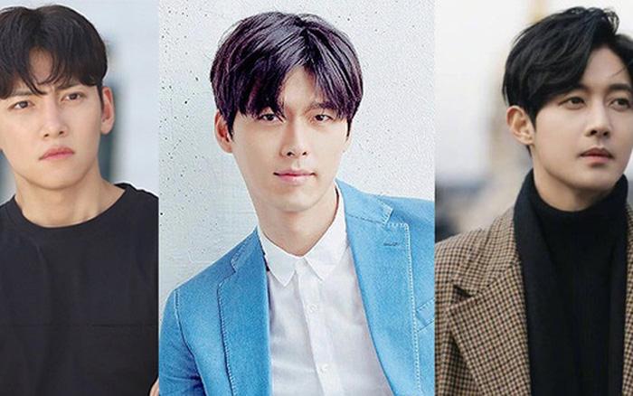 Top nam diễn viên Hàn Quốc điển trai nhất mọi thời đại: Hyun Bin xuất sắc vượt mọi đối thủ nặng ký để có...