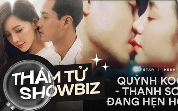 Hoá ra Quỳnh Kool - Thanh Sơn tung 'cả rổ' hint tình cảm, công khai 'thầy ơi, em yêu anh' mà không ai hay?