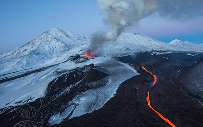 Núi lửa phun... kim cương - kết quả xổ số kon tum